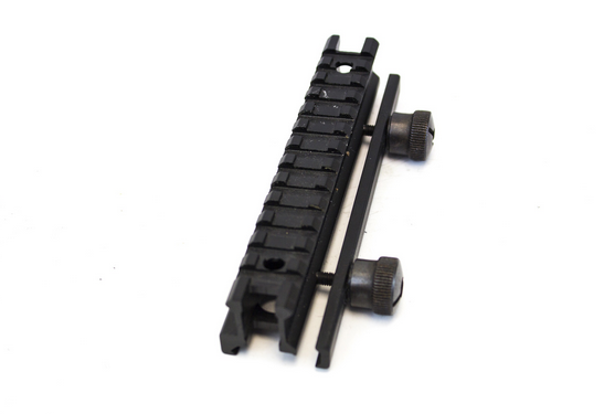 NUPROL RIS RAIL RISER TO ELEVATE YOUR SCOPE OR SIGHT