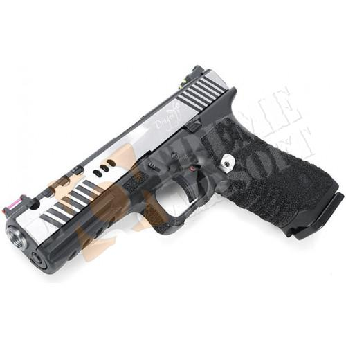 APS ACP Dragonfly D-MOD GBB Pistol Deluxe