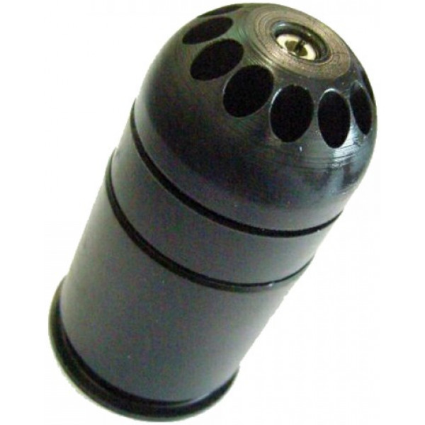 Gas 40mm Grenade 60 Round For M203 Grenade Launcher
