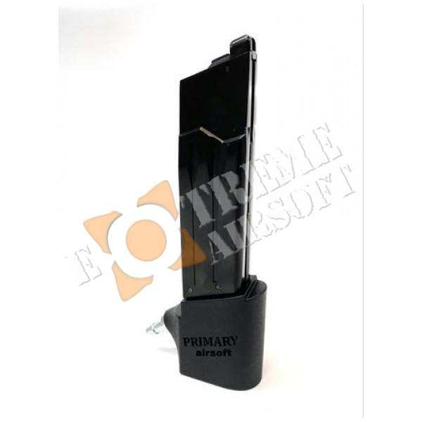 Primary Airsoft Socom MK23 / SSX23 HPA/MP5 ADAPTER WITH MAGAZINE